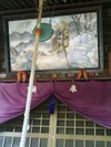 志度寺大師堂の絵