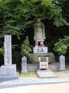仙遊寺大師像
