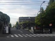 日野自動車の本社工場
