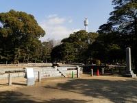 広島大本営跡