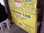 Causeway Linkの看板