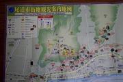 尾道市街地観光案内地図1