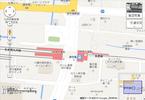 伊万里駅地図