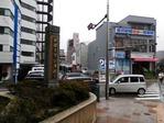 武蔵スタジオ通り