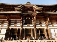 東大寺大仏殿2