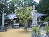 仏木寺境内