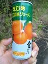 愛媛のミックスジュース