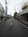 伊予小松駅前通り