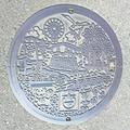 大津市マンホール