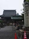 宝寿寺境内