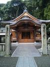 繁多寺歓喜天堂