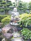 西林寺の福授地蔵