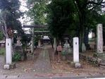 伊勢島神社