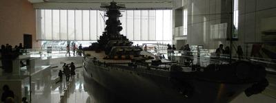 10分の1戦艦大和1
