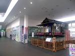 西舞鶴駅舎内