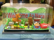Welcome to Nara