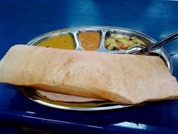 インド料理トーザイ