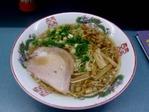 味麺のラーメン