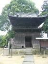 太山寺鐘楼