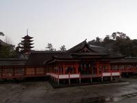 客神社と五重塔