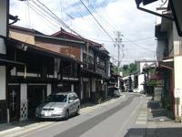 漆器の街・平沢