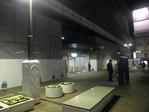 夜の倉敷駅