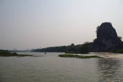 ミニ漓江の川下り