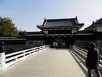 広島城御門橋