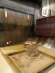 和田家の囲炉裏