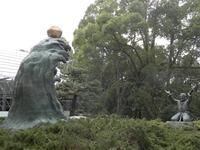 大国主大神の像
