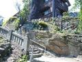 常楽寺階段