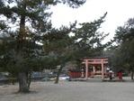 西松原の清盛神社
