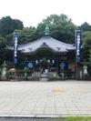 前神寺大師堂