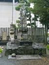 宝寿寺観音像