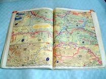 同行二人遍路地図中身jpg