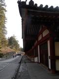 東大寺大仏殿へ2