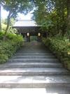 熊谷寺の中門
