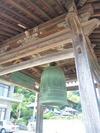 泰山寺鐘楼