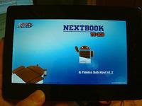 NEXBOOK 7S-ICS