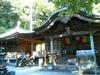 青龍寺本堂