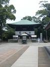 屋島寺大師堂