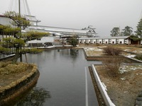 鶴の丸広場