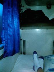 タイ国鉄の寝台