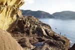 鬼ヶ城と太平洋の絶景1