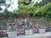 竹林寺地蔵菩薩像