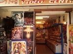 インド映画のDVD