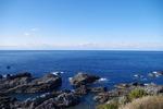 潮岬灯台からの絶景の眺め2