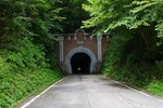 笹子隧道2