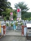 龍光寺地蔵菩薩像