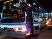 BAGAN MINNのツアーバス